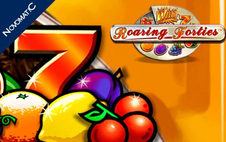 roaring forties slot machine online