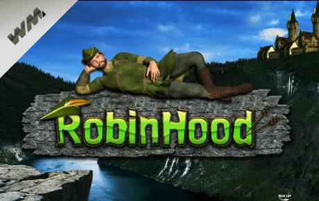robin hood slot machine online