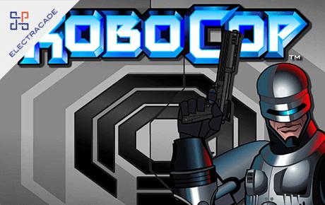 robocop slot machine online