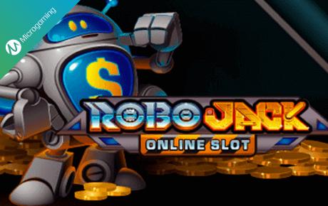 robo jack slot machine online