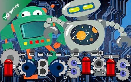roboslots slot machine online