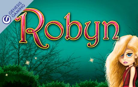 robyn slot machine online