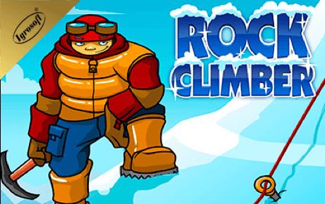 rock climber slot machine online