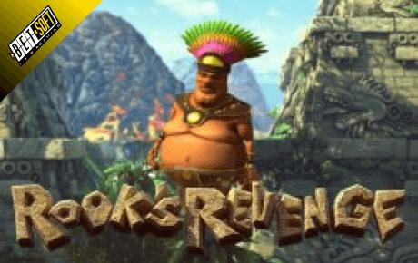 Rooks Revenge slot machine