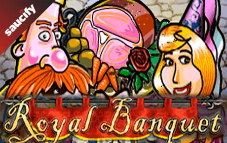 Royal Banquet slot machine