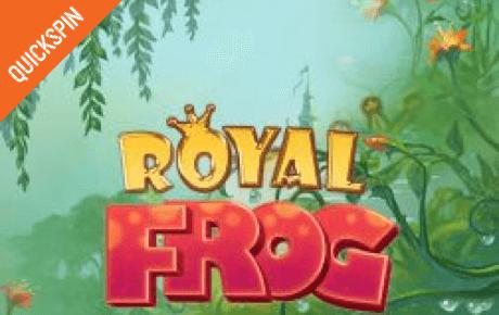 royal frog slot machine online
