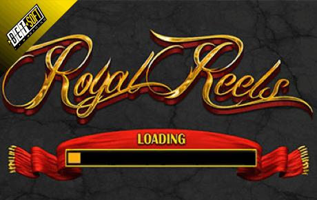 royal reels slot machine online