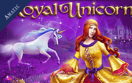royal unicorn slot machine online