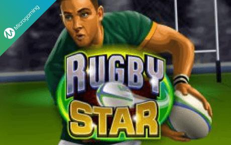 rugby star slot machine online