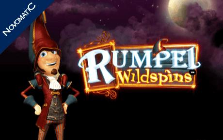 rumpel wildspins slot machine online