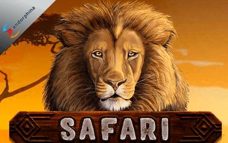 safari slot machine online