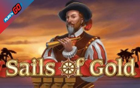 sails of gold slot machine online