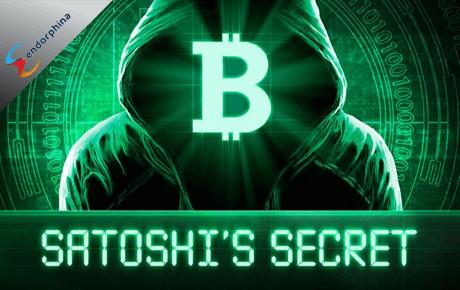 Satoshis Secret slot machine