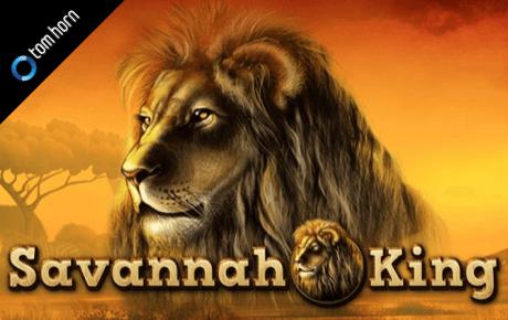 savannah king slot machine online