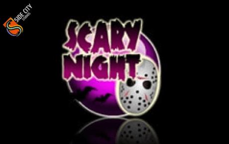scary night slot machine online