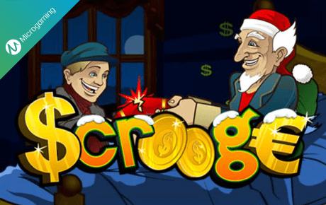 scrooge slot machine online