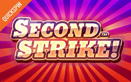 second strike! slot machine online