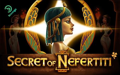 secret of nefertiti slot machine online