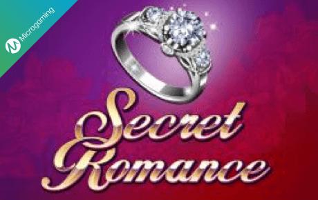 Secret Romance slot machine