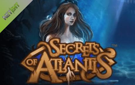 Secrets of Atlantis slot machine