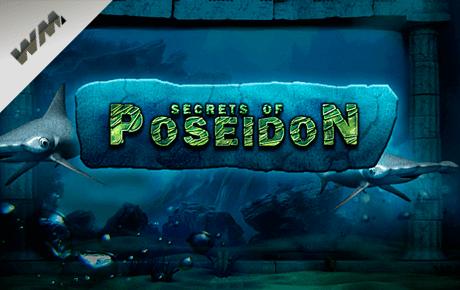 secrets of poseidon slot machine online
