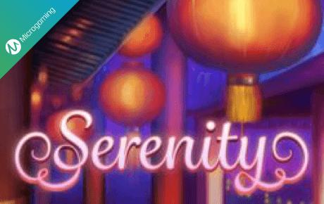 serenity slot machine online