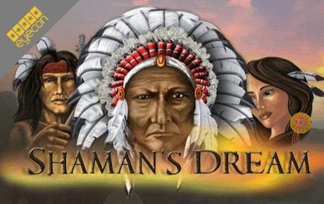 shaman's dream slot machine online