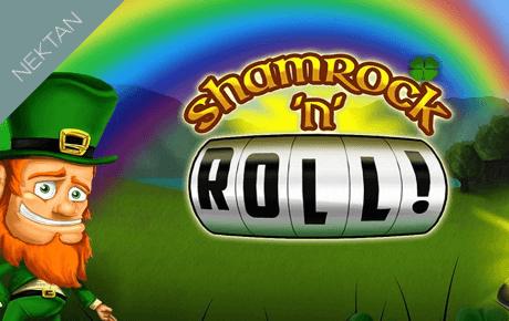 shamrock 'n' roll slot machine online
