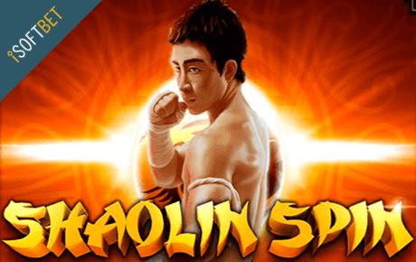 shaolin spin slot machine online