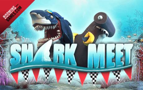 shark meet slot machine online