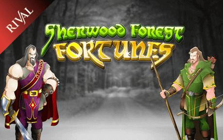 sherwood forest fortunes slot machine online