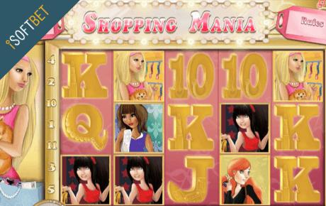 shopping mania slot machine online