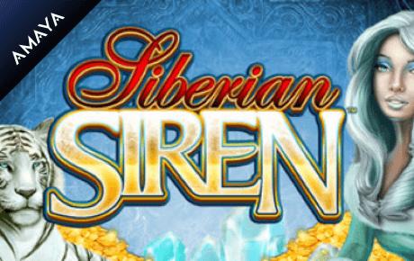 siberian siren slot machine online
