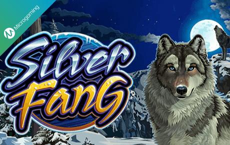silver fang slot machine online