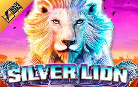 silver lion slot machine online