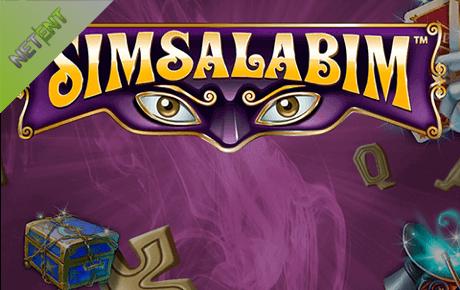 simsalabim slot machine online