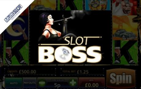 slot boss slot machine online