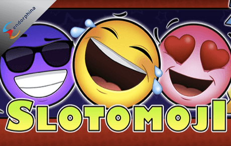 slotomoji slot machine online
