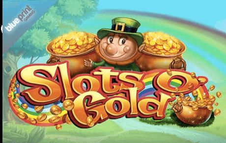 slots o' gold slot machine online