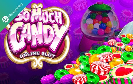 so much candy slot machine online