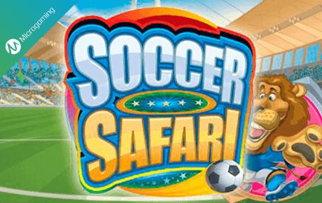 soccer safari slot machine online