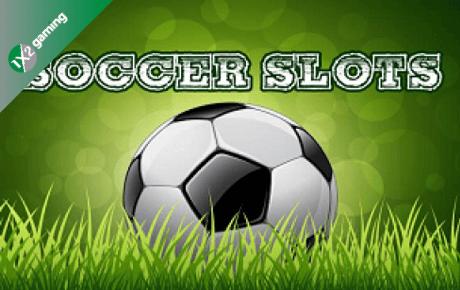 soccer slot machine online
