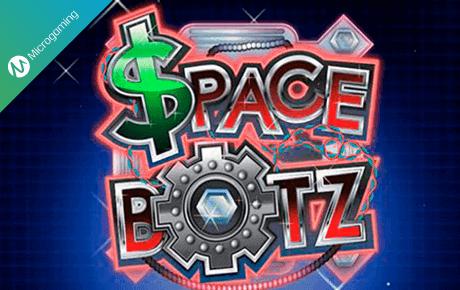 space botz slot machine online