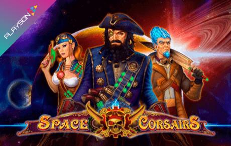 space corsairs slot machine online