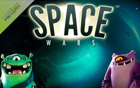 space wars slot machine online