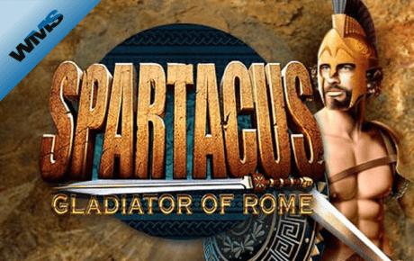 spartacus gladiator of rome slot machine online