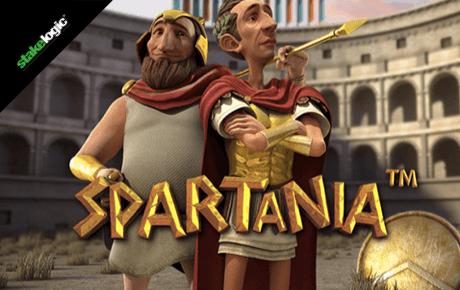spartania slot machine online