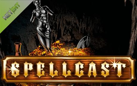 spellcast slot machine online