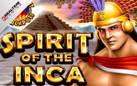spirit of the inca slot machine online
