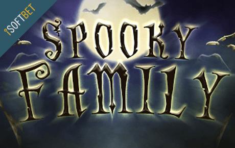 spooky family slot machine online